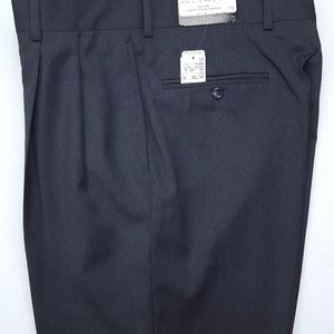 Jos A Bank New Dress Pants Gray 36x37 Unfinished N